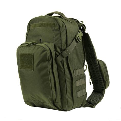 Slingbag Olive Mini 101 inc multi sling bag olive drab airsoftshop
