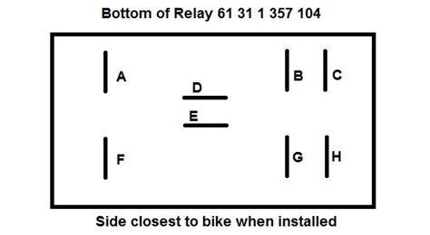 1976 bmw r75 6 wiring diagram starter solenoid wiring