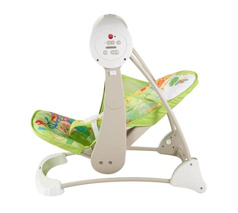 fisher price take along swing view larger