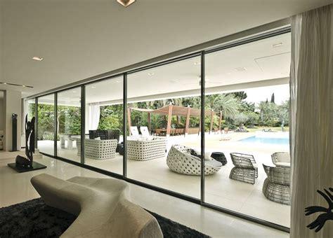cing terrazzo sul mare fabulous serramenti in alluminio with infissi moderni