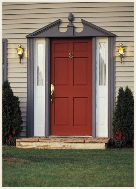 exterior door colors 17 best images about front door colors on pinterest