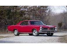 New Pontiac GTO