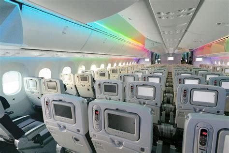 Boeing 787 Dreamliner Cabin original file 1 200 215 800 pixels file size 612 kb