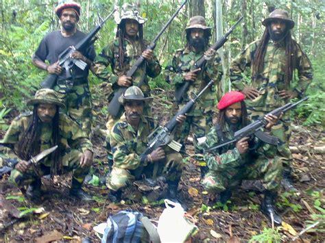panglima tni masih banyak kelompok bersenjata di papua arsip ardava