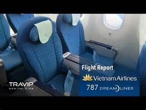 airlines deluxe premium economy cabin han sgn
