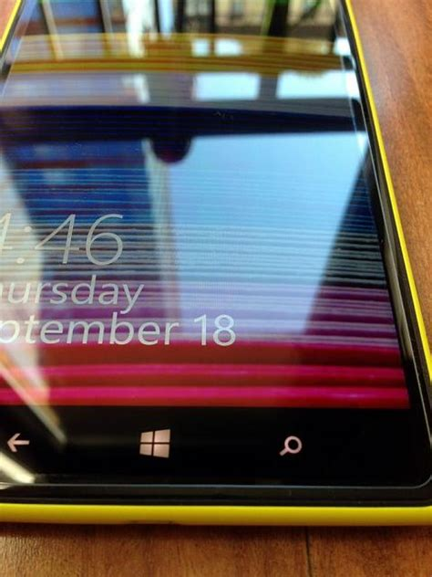 Tempered Glass Lumia 1520 lumia 1520 tempered glass problems windows central forums