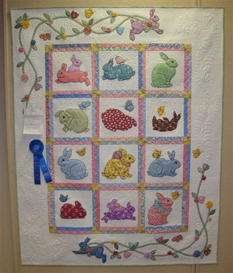 Bunny Quilt Patterns Free by 261 Best Easter Quilt Ideas Images On Mini