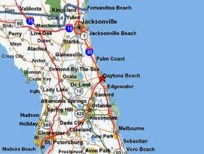 daytona map florida daytona florida cheap land for sale land century