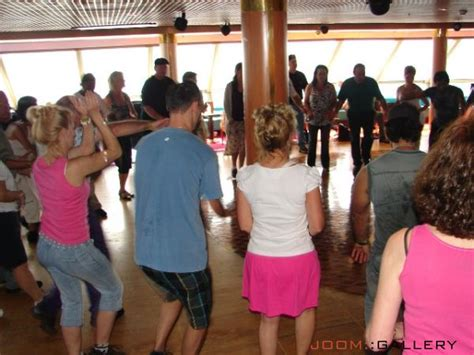 west coast swing cruise dance info