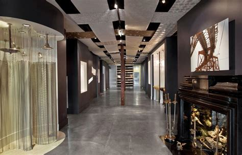 la show room sherle wagner la showroom project architype