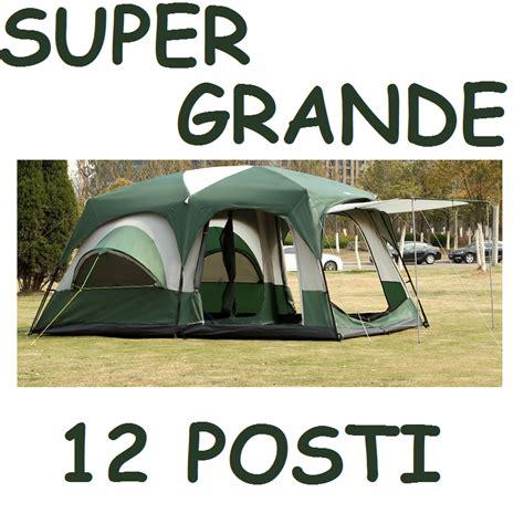 tenda scout tenda luxury casa casetta grande veranda ceggio cer