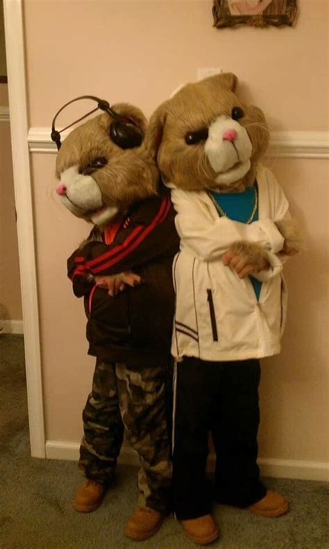 Kia Hamster Costumes For Adults The Best Costumes Of 2013 According To Us