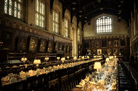 3 Or 4 Bedroom Homes For Rent The Dining Hall At Christ Church College Oxford 2048