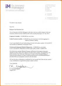 indemnification letter template letter of indemnity articleezinedirectory