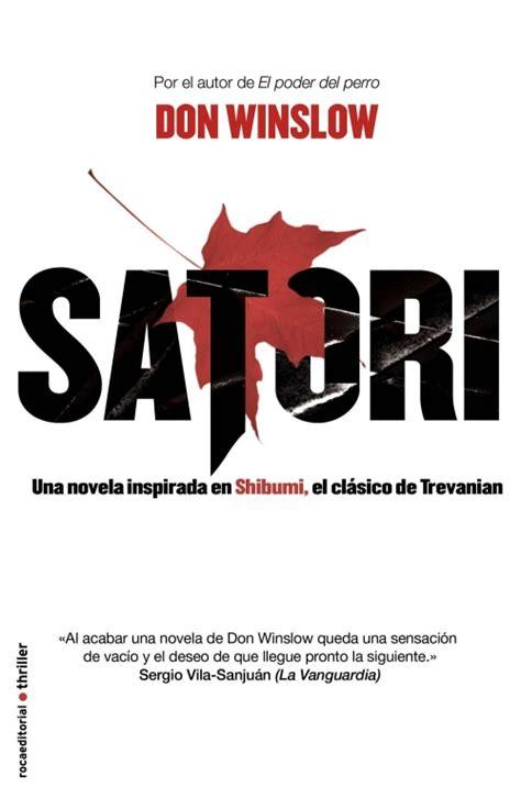 libro satori descargar el libro satori gratis pdf epub