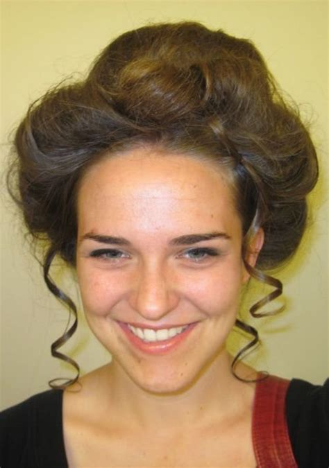 Steunk Hairstyles by Scientist Hair Styles For 75 Popular Vintage