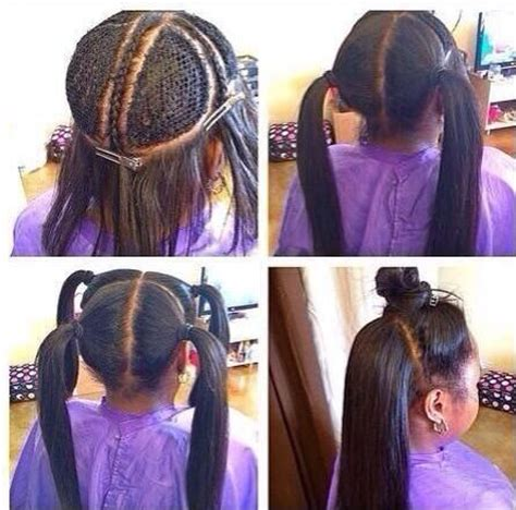 braid hairstyles for sew ins hairstyles for girls