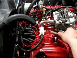 350 Buick Engine Buick Skylark 350 Engine Start