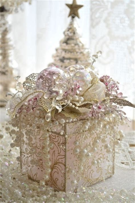 elegant christmas box pictures photos and images for