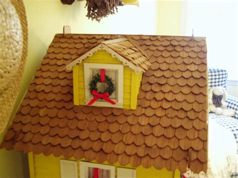 dollhouse roof how to make dollhouse roof pdf