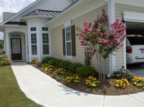 Simple Front Yard Landscaping Ideas On A Budget Backyard Landscaping Design Ideas On A Budget