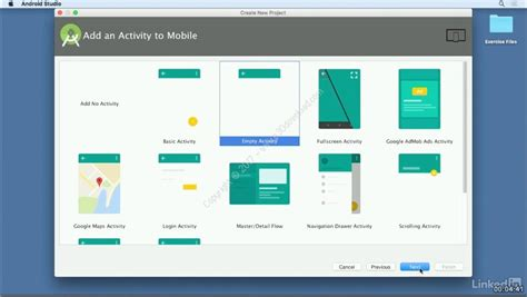 android studio tutorial lynda lynda android studio essential training a2z p30 download