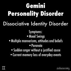 1000 ideas about gemini personality on pinterest gemini