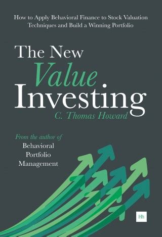 harriman s new book of investing the do s and don ts of the world s best investors books the new value investing by c howard harriman house