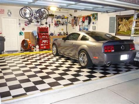 diy garage floor coating recommendations tacoma world