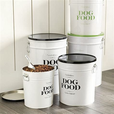 Ballard Designs Lighting Sale bon chien food canister 10 lb traditional food