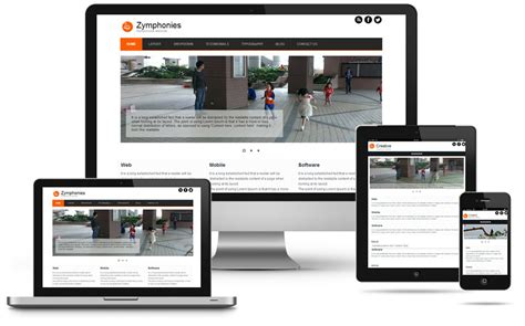 drupal themes responsive business business responsive theme free drupal theme preview