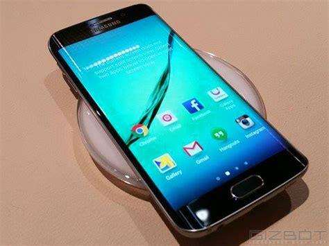 Samsung S6 Lollipop Samsung Galaxy S6 Edge Receives Android 5 0 2 Lollipop Update Gizbot