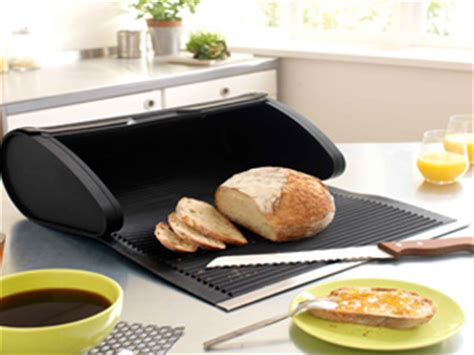 boîte à pain en silicone nos produits elicuisine