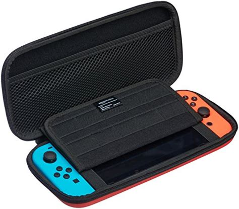 Amazonbasics Switch by Amazonbasics Carrying For Nintendo Switch Import It All