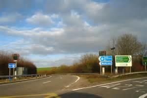 Image result for M3 motorway