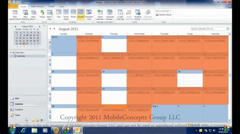 sync outlook calendar with android syncing microsoft outlook calendar with android
