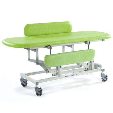 Green Changing Table Sterling Changing Table With Padded Side Supports Lotus Green Sterling Changing Tables