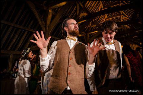 Barn Dance Surrey The Priory Little Wymondley Wedding Photography Wedding