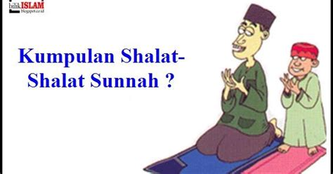 Fikih Wanita Empat Madzhab Muhammad Utsman Al Khasyt kumpulan shalat sunnah dan dalilnya bilik islam