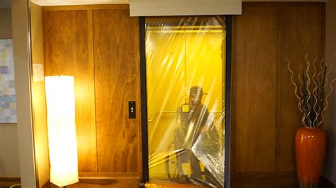 elevator smoke curtain m400 elevator smoke curtain manual egress on vimeo