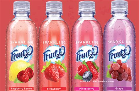 fruit2o coupons bogo free fruit2o coupon