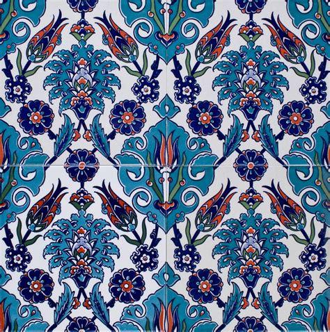 australian pattern wall tiles iznik turkish tile f14 005 eco tile factory