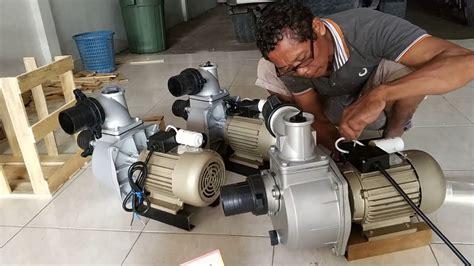 Pompa Air Listrik Sawah Harga Pompa Air Modifikasi Sawah Tenaga Listrik Kapasitas