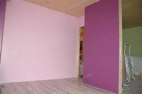Peinture Chambre Bois De Rose