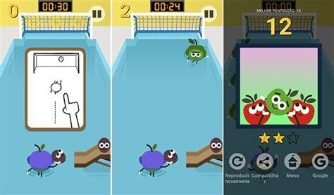 doodle no click jogos como jogar doodle fruit jogo do nas