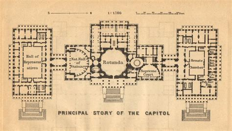 house of representatives floor plan capitol floorplan washington dc senate hall of