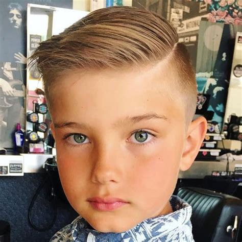 25 Cool Boys Haircuts 2018   Men's Haircuts   Hairstyles 2018