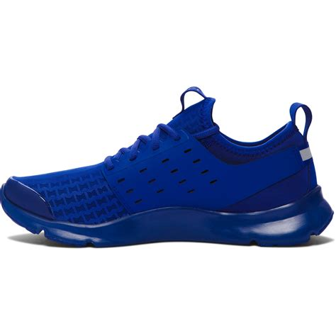 Drifsta Blue blue armour running shoes 28 images armour charged