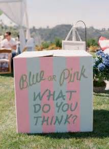 17 best ideas about gender reveal box on pinterest baby reveal ideas pregnancy gender reveal