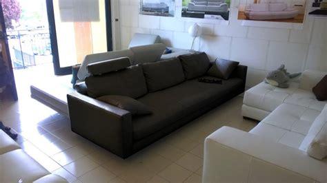 offerte divani pelle divani pelle offerte divano in vera pelle di